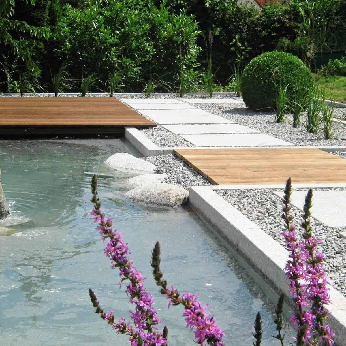 22 Wasser Im Garten Bullinger Gartengestaltung