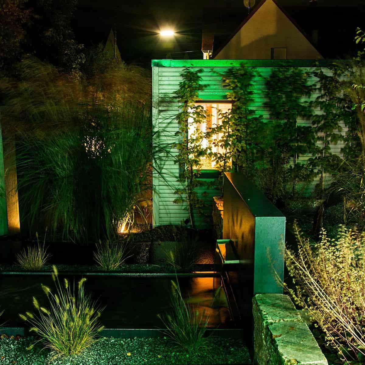 45 Licht Im Garten